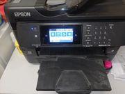 Epson 7720 Tintenstrahldrucker gebraucht