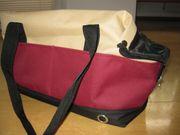 Hundetasche Tragetasche Transporttasche für Hunde