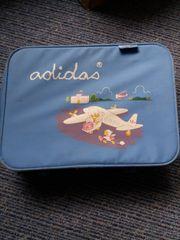 Kinderkoffer Adidas - vintage