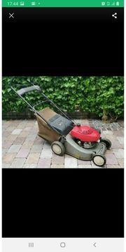 Rasenmäher Honda Benzin Rasenmäher Rasenmähen