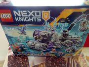 Lego NEXO knights 70352 jestros