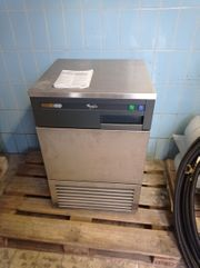 Whirlpool K 40 Eismaschine