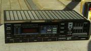 SELTENER KENWOOD KR-A50 RECEIVER
