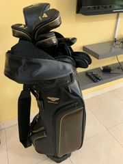 BENTLEY Golf Set 14 Stück