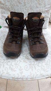 MEINDL-TRECKKING-Schuhe wie neu