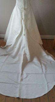 Brautkleid XXL wunderschönes Kleid in