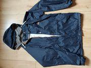 Jacke Regenjacke Outdoorjacke S von