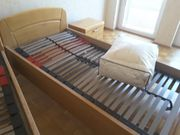 Betten mit Lattenrost