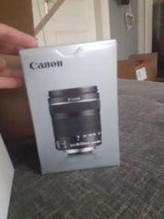 kamera canon eos 2000d und