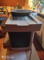 Laserdrucker von HP zu verschenken