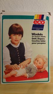 Puppen - Zubehör Ausstattung Möbel