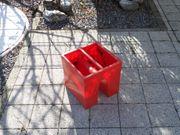 6 Pflanzbehälter Steckling Cube für