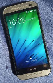 HTC One mini 2 - 16GB -