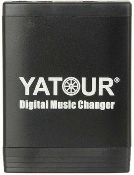 Yatour Digital Music Changer CD: Kleinanzeigen aus Neustadt - Rubrik Auto HiFi/-Boxen