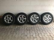 Satz Winterräder für Audi Q3