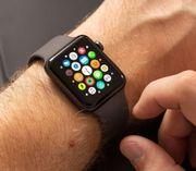 apple wrist watch 3series