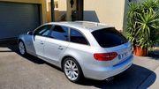 Audi A4 Avant Sport 2