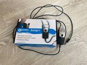 geemarc iLoop Adapter Induktionsschlinge 3