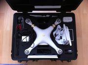 DJi Phantom 3 professional Drohne -