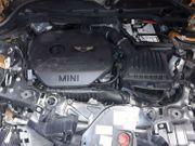 Motor BMW MINI B38A15A KOMPLETT