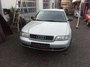 Audi A4 B5 1 9TDI