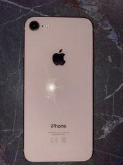 Iphone 8 64Gb rose gold