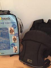 Tragehilfe Hauck