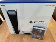 PS5 Disc V Demon s