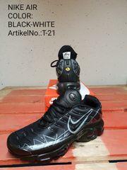 Verschiedene Nike air Max