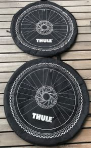Fahrradvorderrad Thule