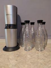 SodaStream Crystal 2 0 Wassersprudler