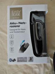Rasierer Rasierapparat Wie Neu Elektrorasierer