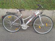 Damen Fahrrad Scirocco