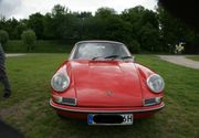 Porsche 912 Oldtimer