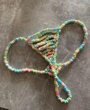 Candy String mit Muschisaft veredelt
