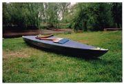 Faltboot-Einer Pionier-450 WA
