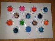 Viele schöne Marken UV Color