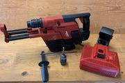 Hilti TE-5A Bohrhammer Set