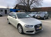 Audi - A4 Avant 2 0
