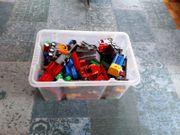 LEGO DUPLO Eisenbahn und Zubehör