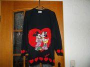 Winterkleidung T-Shirt Haarteil Herren- Uhr
