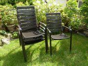 Gartenstuhl Terrassenstuhl Stühle