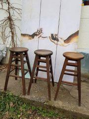 Hocker Barhocker Stuhl nur noch