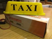 Taxi Roof Lampe