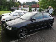 Audi a3 8l TDI