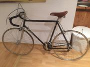 Mondia Rennrad Vintage