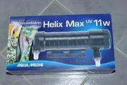 UV Wasserklärer Helix Max UV