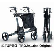 über 60 reduziert Rollator TOPRO