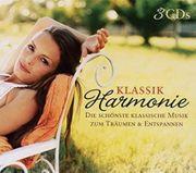 Klassik Harmonie von Various CD