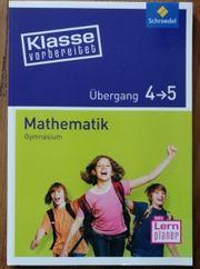 Übungsbuch Mathe 4 Klasse Übergang